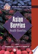Asian Berries Book