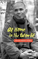 link to At home in the world : stories and essential teachings from a monk's life in the TCC library catalog