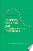 Practical Statistics for Engineers and Scientists Book