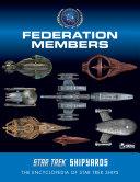 Star Trek Shipyards  Federation Members