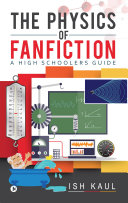 The Physics of Fanfiction