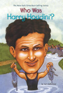 Who Was Harry Houdini? [Pdf/ePub] eBook