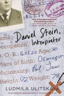Daniel Stein, Interpreter