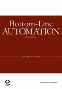 Bottom line Automation Book