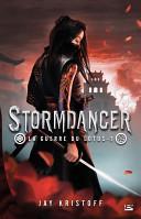 Pdf La Guerre du Lotus 01 Stormdancer