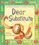 Dear Substitute Pdf/ePub eBook