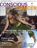 Conscious Dancer  Fall 2009  8 Book