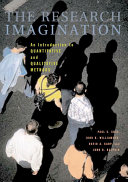 The Research Imagination