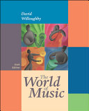 The World of Music Book PDF