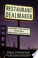 Restaurant Dealmaker