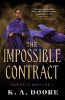 The Impossible Contract [Pdf/ePub] eBook
