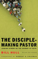The Disciple-Making Pastor