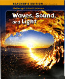 Waves  Sound and Light  Teacher s ed