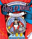 Close Up Magic Book
