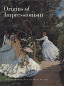 Origins of Impressionism