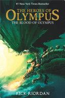 The Blood of Olympus (Republish) Pdf/ePub eBook