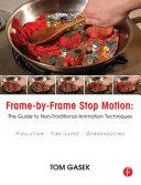 Frame by Frame Stop Motion Pdf/ePub eBook
