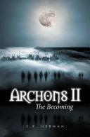 Archons Ii Pdf/ePub eBook