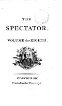 The Spectator  by J  Addison and others