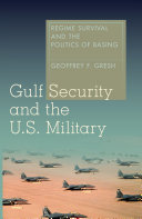 Gulf Security and the U.S. Military