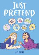 Just Pretend [Pdf/ePub] eBook