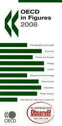 Oecd In Figures 2008
