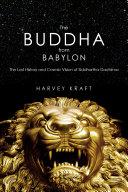 The Buddha from Babylon