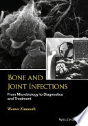 Bone And Joint Infections Book PDF
