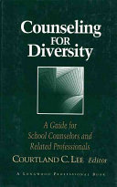 Counseling for Diversity Book PDF
