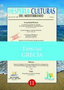 Hesperia Nº 11 Grecia Culturas del Mediterráneo