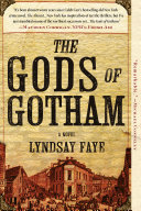 Pdf The Gods of Gotham