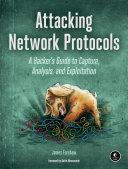 Attacking Network Protocols Pdf/ePub eBook