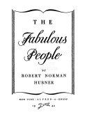 The Fabulous People