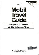 Mobil Frequent Traveler s Guide to Major Cities