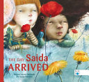 link to The day Saida arrived in the TCC library catalog
