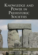 Knowledge and Power in Prehistoric Societies: Orality, ...