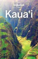 Lonely Planet Kauai