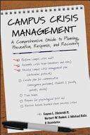 Campus Crisis Management