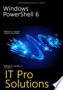 Windows Powershell.epub