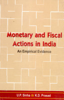 Monetary and Fiscal Actions in India