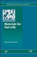 Materials for Fuel Cells