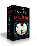 The Skinjacker Paperback Trilogy
