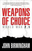 Pdf Weapons of Choice: World War 2.1