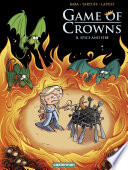 Game of Crowns  Tome 2    Spice and Fire Book
