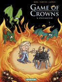 Game of Crowns  Tome 2    Spice and Fire
