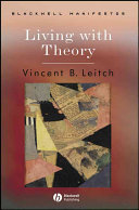 Living With Theory Book