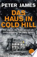 Das Haus in Cold Hill  : Roman