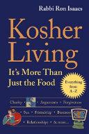 Kosher Living image