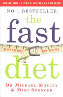 The Fast Diet - The Original 5:2 Diet Revised and Updated Pdf/ePub eBook