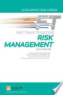 Risk Management  Fast Track to Success Book